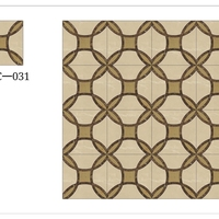 factory hot sales pu polyurethane marble medallion tile lowes with cheapest price