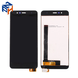 Hot Sales LCD With Touch Screen Assembly For Asus Zenfone 3 Max ZC520TL LCD Display Digitizer Black White Gold