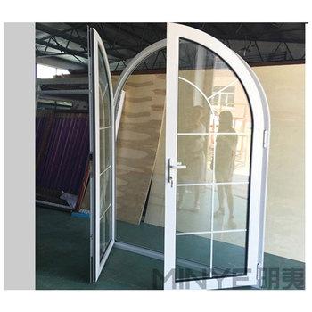 Cadre En Aluminium Fenêtre En Verrewindows Avec La Conception De