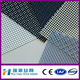 plastic coated diamond mesh security screens