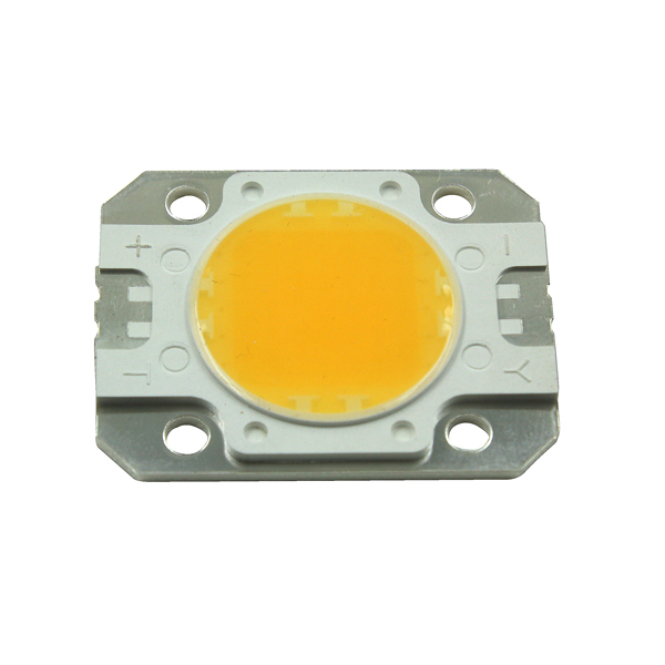 5pcs/lot 20 24w COB LED light-emitting area 23mm white led light lamp bead Downlight Spotlight free shipping