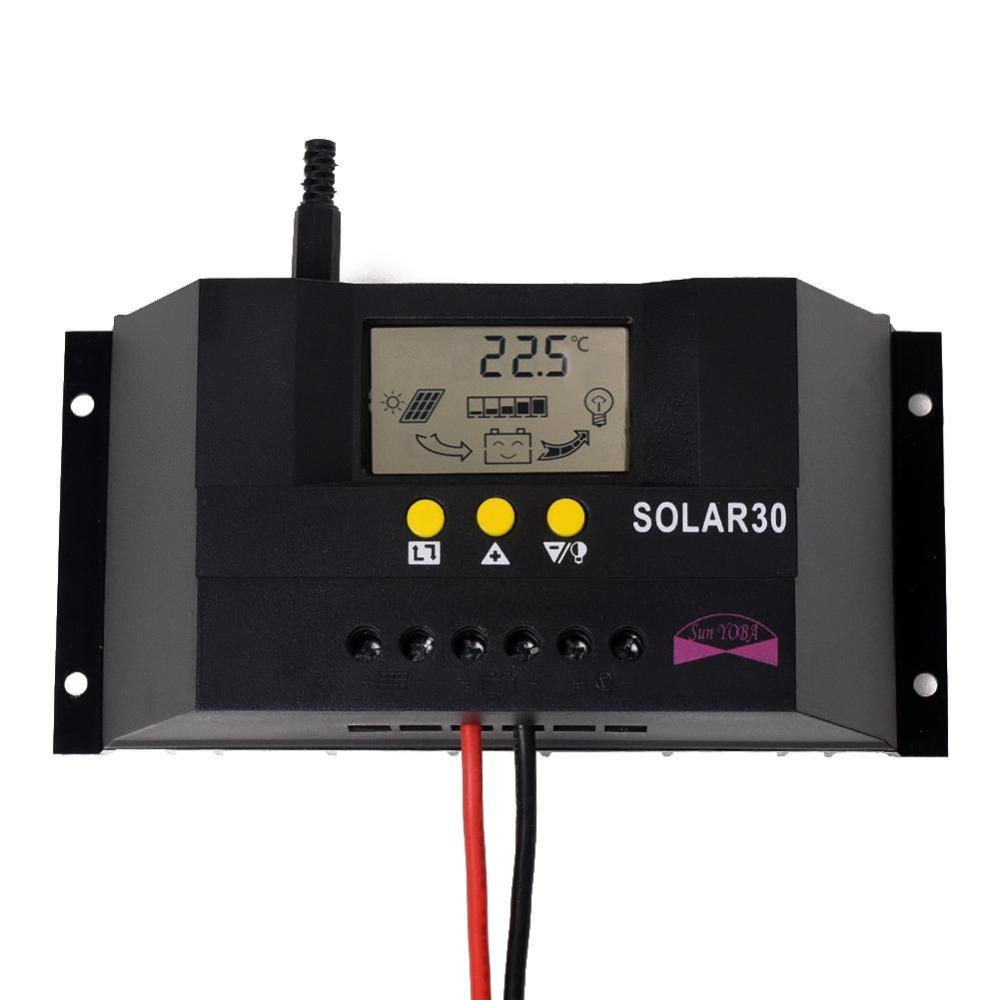 12v Ldo Solar Charge Controller