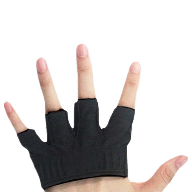 <strong>Weight</strong> Lifting Fitness Anti-slip Half Finger Workout Gym Gloves