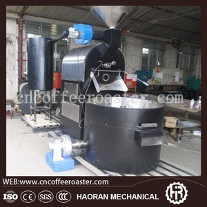 Hottop 120kg Coffee Roaster commercial use for sale
