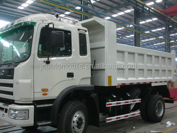 2016 Brand new 4x2 JAC dump truck / Original tipper truck for selling