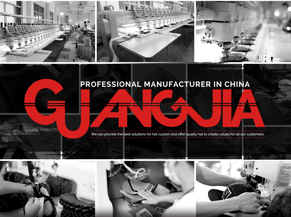 e67e01db Guangzhou City Maoerjia Caps Industry Co., Ltd. - Snapback Cap, Baseball Cap