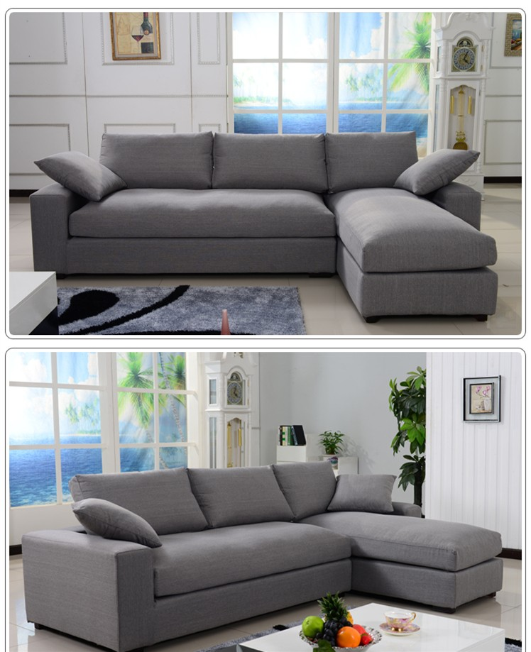 2016 New Trend Modern Sofa Furniture Items Chinese Alibaba