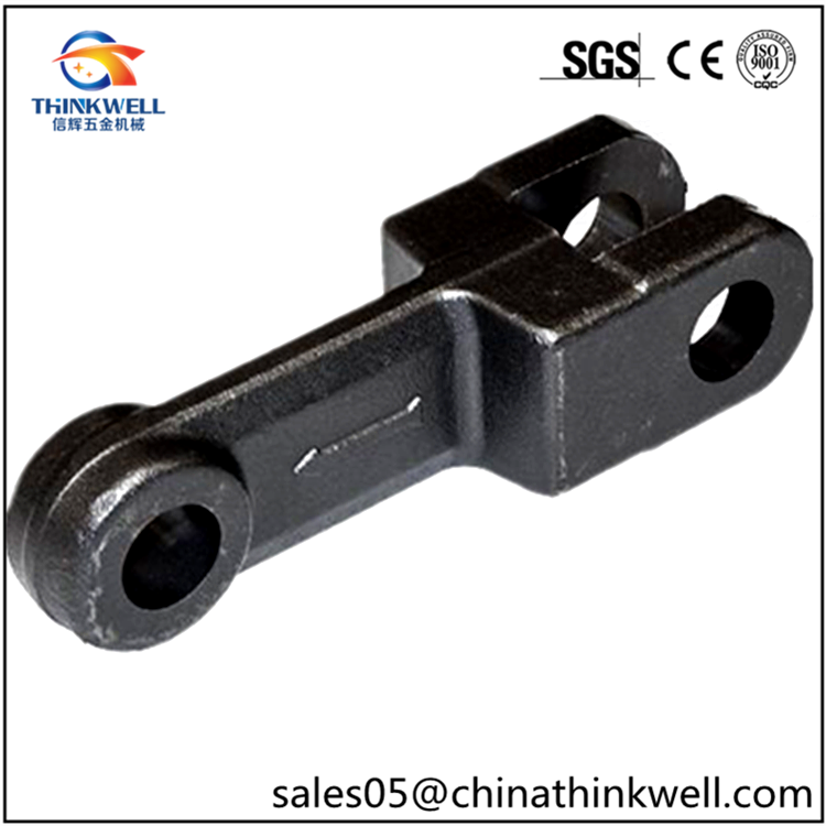 Forged Link Conveyor Drop Chain for Material handing System