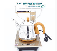 Home appliance 2L stainless steel electric kettle to boil water electric kettle