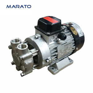 Hot -100 degree to 350 degree oil circulation pump, Pump for mould temperature machine