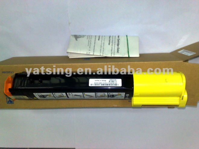 Genuine toner cartridge LASER PRINTER 3100 CN for Dell
