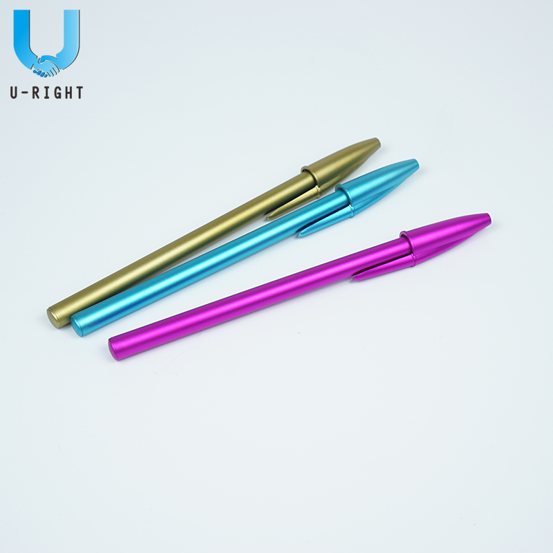 Hot-selling Plastic Kwaliteit BIC Pen