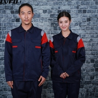 high quality mechanical engineering uniform design
