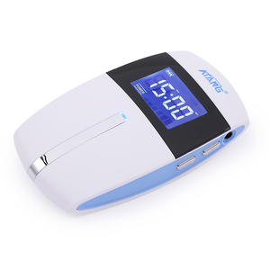 ATANG low frequency pulse therapy instrument CES therapy device for oversleeping or insomnia