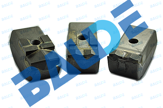 Fixed Hammer Forestry Mulcher Teeth Fitting Seppi M Tractor Mulchers  Carbide - Buy Seppi Mulcher,Carbide Mulcher Teeth,Hammer Mulcher Product on