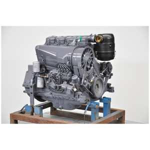 Deutz F4L912 diesel engine used for Consturcation machinery