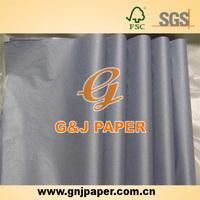 FSC Gift Tissue Paper Packaging