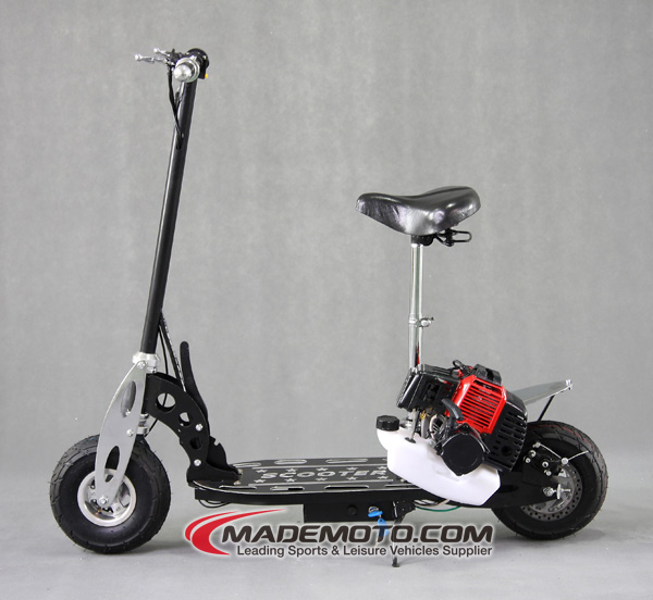 Gas Mobility Scooter,Stand Up Gas Scooter - Buy Gas Scooter