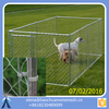 Hot-dipped Galvanized 10' x 10' x 6' or 5' x 15' x 6' dog kennel