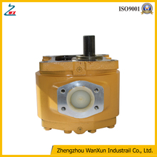 factory supply machine no:PC200-6 hydraulic gear pump 704-24-24420 with good quality and competitive price