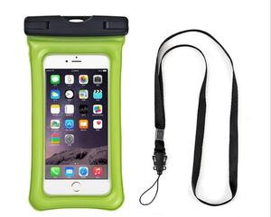 Universal Waterproof Case, CellPhone Dry Bag Pouch for Apple iPhone 6S, 6, 6S Plus, SE, 5S,for Samsung Galaxy S7, S6 Note 7 5