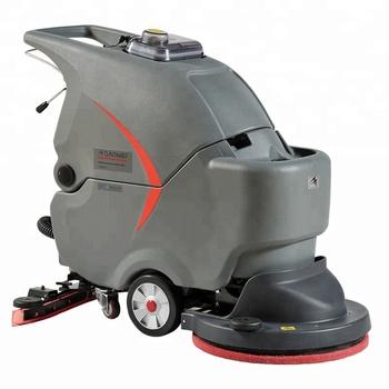 Gm56bt Warehouse Floor Cleaning Machine
