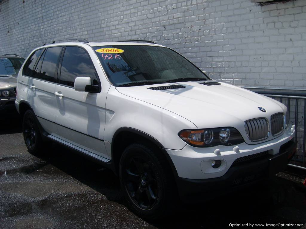 2006 bmw x5 white 42k mi w navigation panoramic s r no accidents used cars buy american japanese european used cars trucks suvs for sale product on