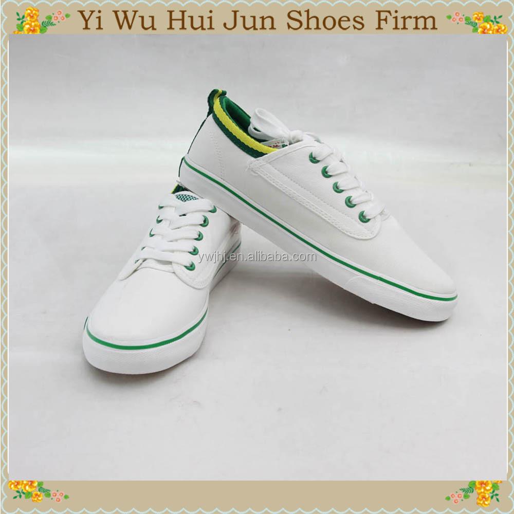 wholesaler cheap mens white canvas shoes cheap mens