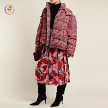 1f018d9f219 plaid tweed jacket Рекламный. 803. Зимние Пуховые  span  class keywords  strong твидовый  strong
