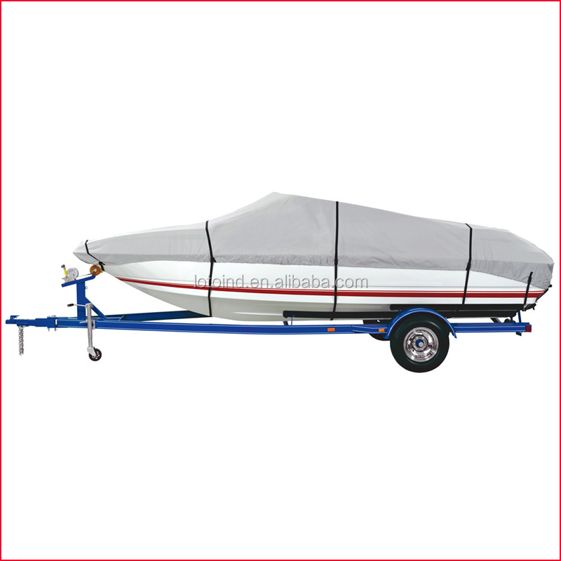 universal boat cover fishing ski bass boat cover runabouts boat cover