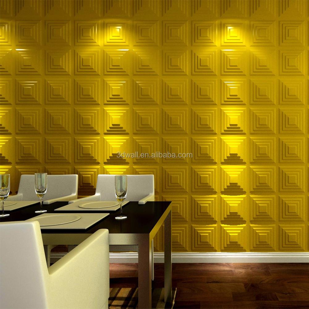 Nice Decorative Thermoplastic Wall Panels Model - Wall Art ...