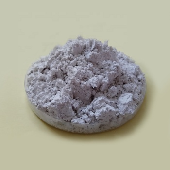 functional additive flux calcined diatomite powder