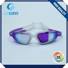 New hotsale superior quality novelty fashionable speed myopia swimming goggles