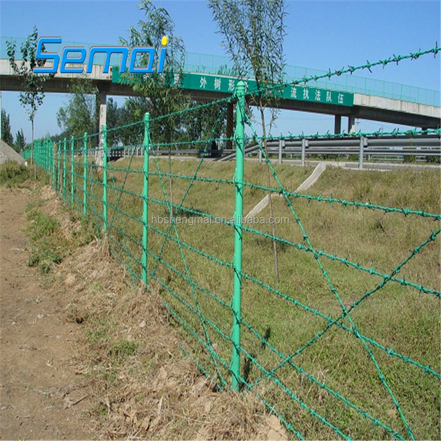 Buy Cheap China types of barbed wire Products, Find China types of ...