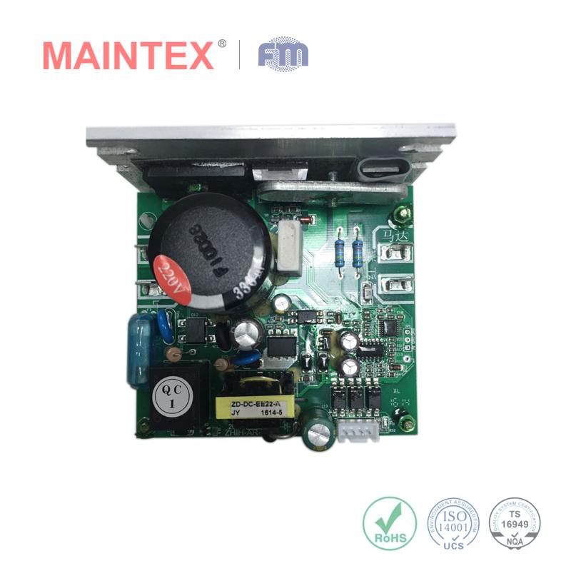Manufacturer 110v Dc Motor Controller 110v Dc Motor