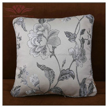 embroidered cushion covers ,Office cushions,Satin embroidered cushions