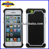 Bling hard case for iPhone 5c, pc+tpu 2 in 1 case for iphone 5 c