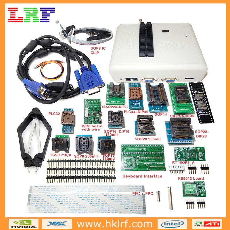 Chip Programmer Rt809h Auto Computer Programmer