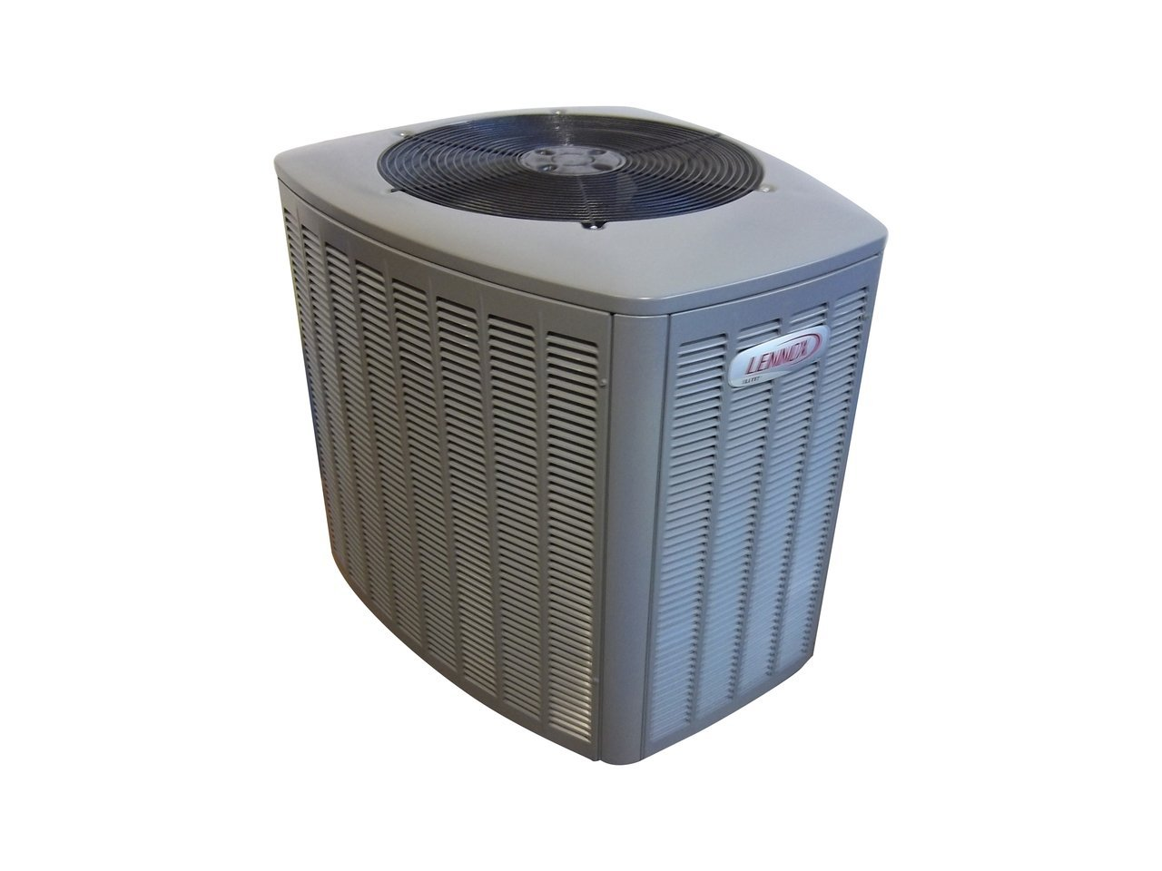 LENNOX Used Central Air Conditioner Condenser XP13-042-230-01 ACC-9241