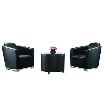 Foshan Small Office Sofa Set Designs