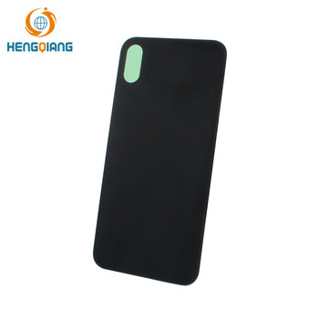 Replacement Housing Assembly for iPhone X Mobile Battery Door Back Cover Housing