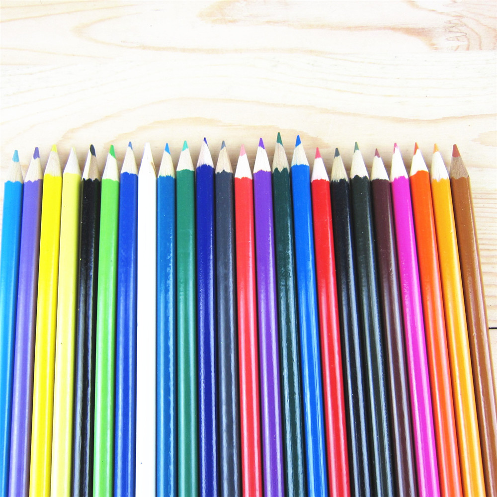 High Quality prismacolor faber castell wooden colored pencils, pencil color, color pencils
