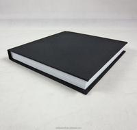 10x10 Wedding Album Top Quality Black Photo Book With Super White ...