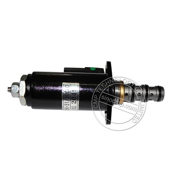 Solenoid Valve YB35V00013F1 for Kobelco SK120//135//200//210//235//240//250 Excavator