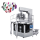 Automatic Premade Pouch Doypack Capsule Coffee Pod Bag Packaging Machine