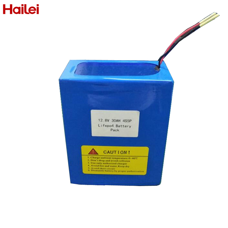 Good performance 12v 30ah lithium battery for solar