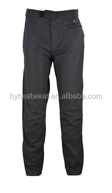 Far Infrared Carbon Fiber Heater men's Pants