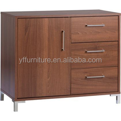 Cheap Sell High Quality 2015 New Model Living Room Wood Cupboard