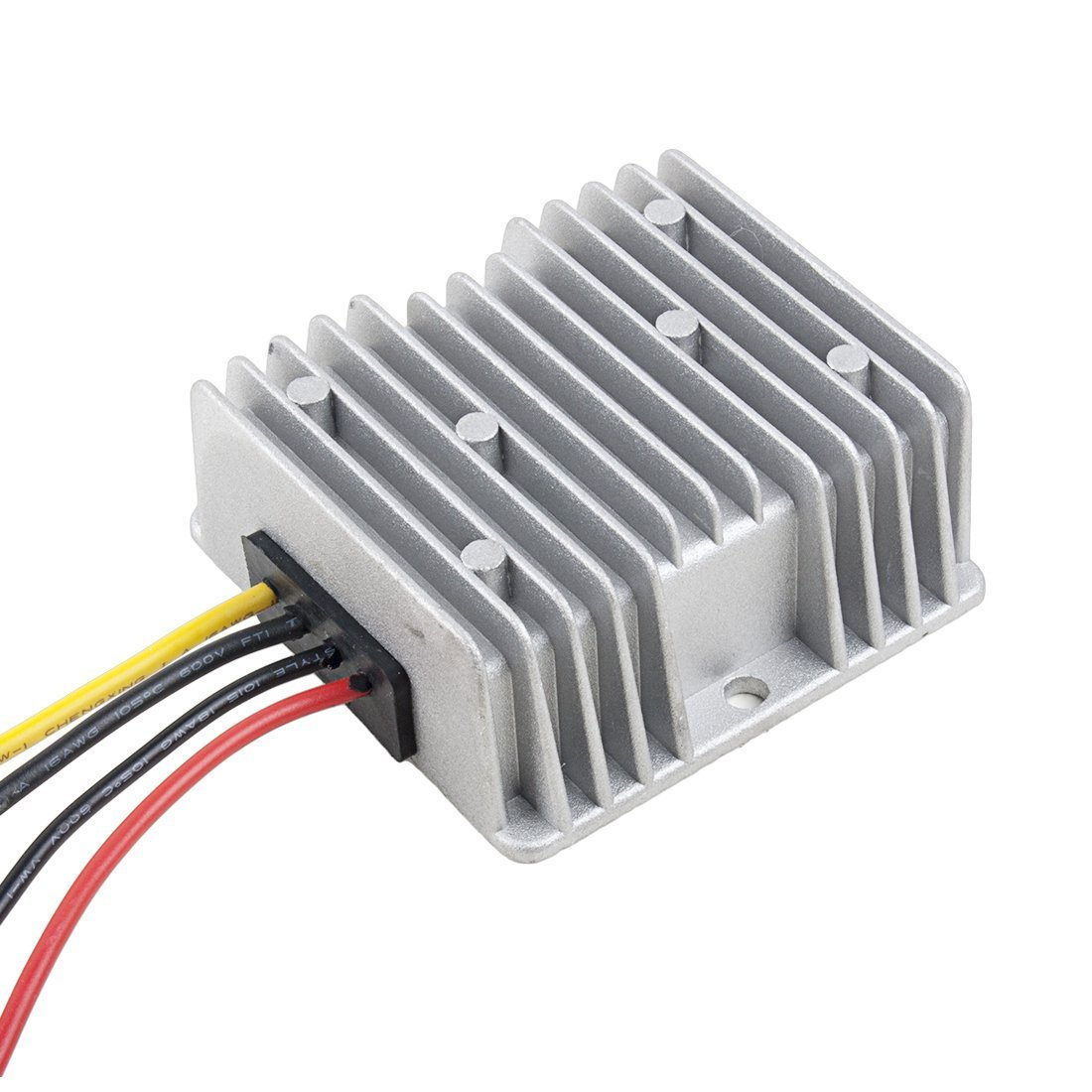 Cheap 12v Dc Voltage Regulator Find Deals Rectifier Circuit Typevoltage Get Quotations Jahyshow Waterproof 36v 30v 50v To 10a 120w Car Power