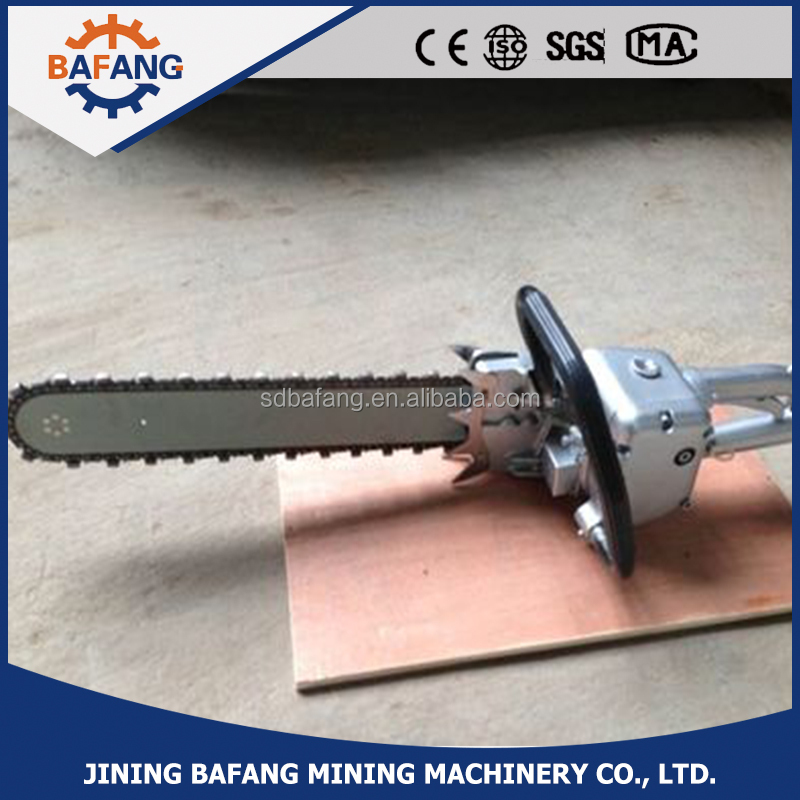 Hydraulic Concrete Chain Saw Diamond Concrete Chain Saw For Concrete Cutting